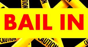 Bail In – Istruzioni per l'uso