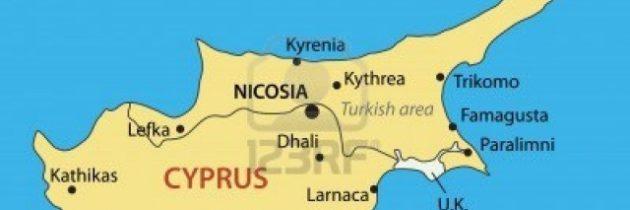 Che succede a Cipro?