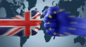 Cosa penso io di Brexit