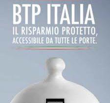 BTP Italia 2017